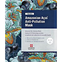 Wonders Amazonian Acai Anti Pollution by Leaders