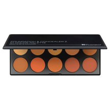Foundation And Concealer Palette by BH Cosmetics