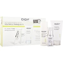Youthful Tranquility Anti-Aging Sensitive Skin Care Kit by ddf