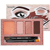Big Beautiful Eyes Palette by Benefit