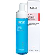 Blemish Foaming Cleanser by ddf