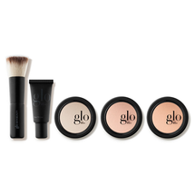 Meet Your Match Foundation Kit by Glo Skin Beauty