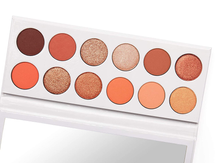 The Peach Extended Palette by Kylie Cosmetics
