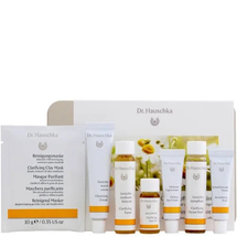 Clarifying Face Care Kit by Dr. Hauschka