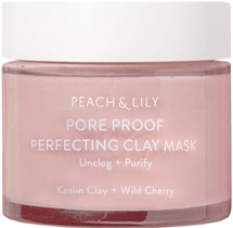 Pore Proof Perfecting Clay Mask by Peach & Lily