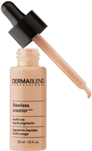 Flawless Creator Lightweight Foundation by dermablend