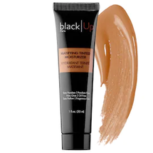 Matifying Tinted Moisturizer by black Up