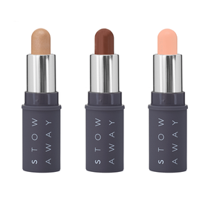 Multi-Stick Trio by Stowaway Cosmetics