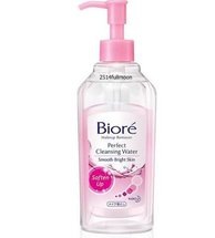 Perfect Cleansing Water by Bioré