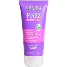 Frizz Blow Dry Cream by marc anthony