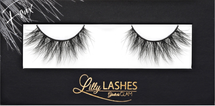 Randi Faux Mink Lashes by lilly lashes