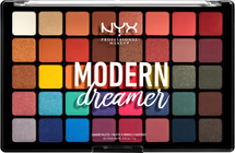 Modern Dreamer Shadow Palette by NYX Professional Makeup