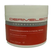 Microdermabrasion Facial Reveal by dermelect