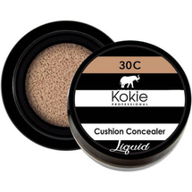 Liquid Cushion Concealer by kokie