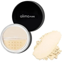 Satin Matte Foundation by Alima Pure