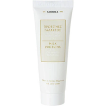 Milk Proteins 3 In 1 Cleansing, Tonic and Eye Make-Up Removing Emulsion by Korres