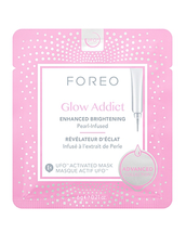 Glow Addict Enhanced Brightening Ufo Activated Masks by foreo
