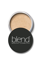 Shimmer Mineral SPF 15 Foundation by Blend Mineral Cosmetics