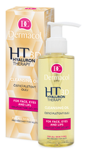 Hyaluron Therapy 3D Cleansing Face Oil by Dermacol