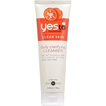 Tomatoes Daily Clarifying Cleanser by yes to
