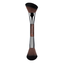 158 Double Ended Sculpting Brush by Make Up For Ever