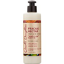 Pracaxi Nectar Wash Go Leave In by carols daughter