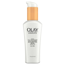 Complete Lotion Moisturizer Sensitive SPF30 by Olay