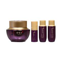 Yehwadam Hwansaenggo Ultimate Rejuvenating Cream Special Set by The Face Shop