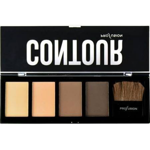 Absolute Contour by Profusion