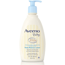 Baby Daily Moisture Lotion by Aveeno