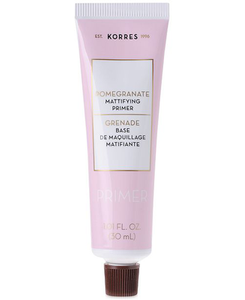 Pomegranate Mattifying Primer by Korres