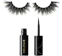 Lash Collection by velour lashes