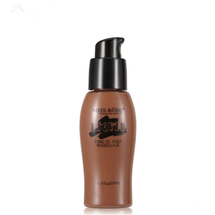 Liquid Foundation by miss rose