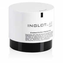 Evermatte Day Protection Face Cream by Inglot