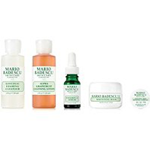 Brightening Regimen Kit by mario badescu