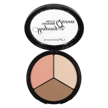 Shaping Queen Contouring Palette by Misslyn