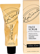 Scrub Herbal Blend For Oily And Combination Skin by UpCircle