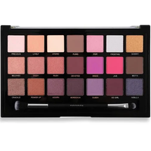 Pro Pigment Eyeshadow Palette by Profusion
