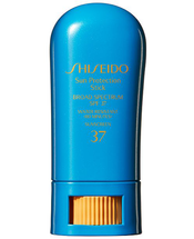 UV Protective Stick Foundation by Shiseido