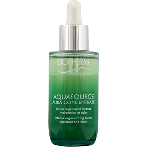 Aquasource Aura Concentrate Intense Regenerating Serum by Biotherm