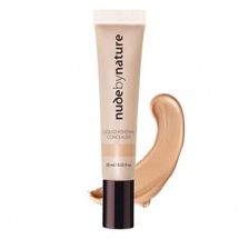 Liquid Mineral Concealer by Nude by Nature
