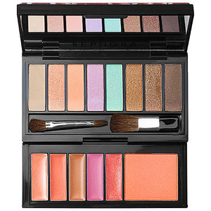 Spring In Soho Palette by Sephora Collection