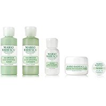 Combo/Dry Regimen Kit by mario badescu