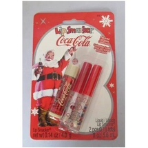 Coca Cola Flavored Lip Gloss Collection by lip smacker