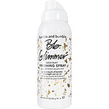 Bb Glimmer Finishing Spray by Bumble And Bumble
