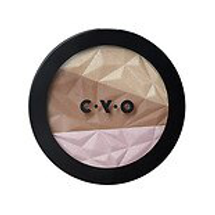 Bronze Illuminate Compact Fair Medium by CYO
