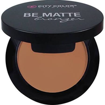 Be Matte Bronzer by city color