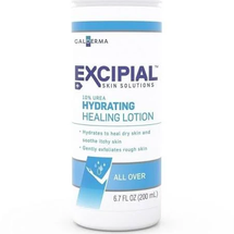 Urea Hydrating Healing Lotion by excipial