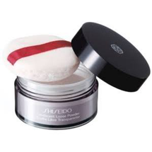 The Makeup Translucent Loose Powder by Shiseido