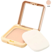 Marshmallow Finish Foundation by canmake